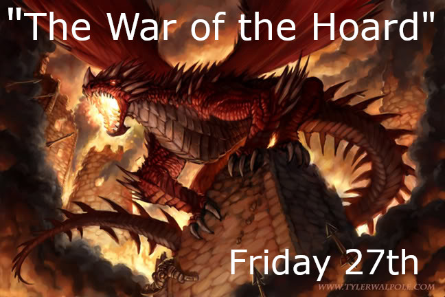 War of the Hoard